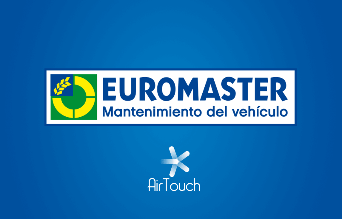 Airtouch mobile development team launched the Android App and IOS App for Euromaster Spain: Tu Coche a Punto