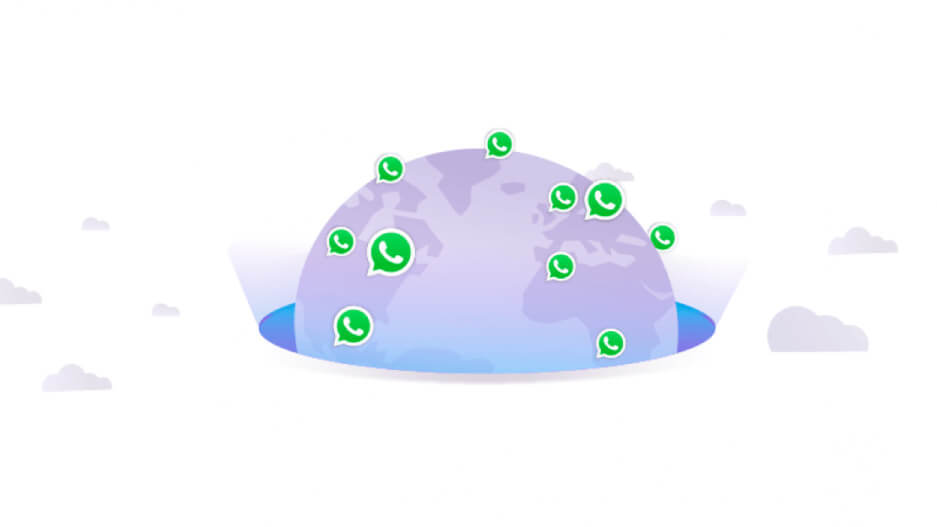 Whatsapp Business API by Airtouch Pricing plans